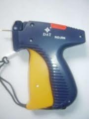 Tag Gun D&T 506 ( Tembakan Bandrol Harga )