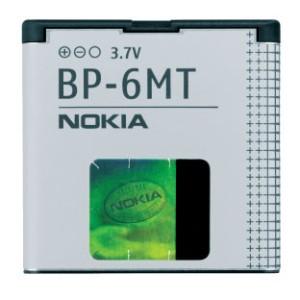 Jual Baterai ORI 99 Nokia BP6MT berkualitas dan garansi !!