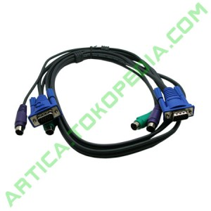 Kabel KVM Standard