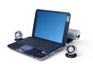 Edifier MP300 Portable System