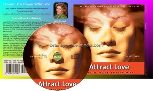 Attract Love | BrainSYNC By Kelly Howell