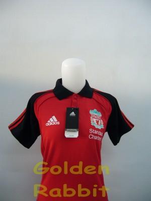 Polo Shirt Liverpool 001