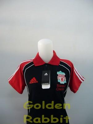Polo Shirt Liverpool 002