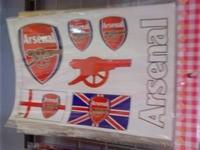Sticker - Arsenal