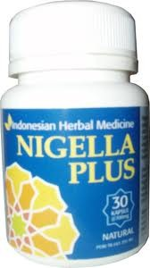 Nigella Plus