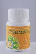 Tosliming ( Herbal Untuk Melangsingkan Badan )