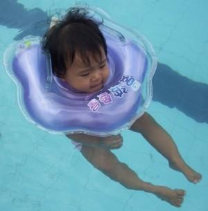 Baby Neck Ring