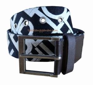 Graniph Belts Abstrak