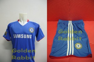 Jersey Chelsea Home 2010/2011
