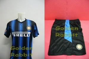 Jersey Inter Milan Home 2010/2011