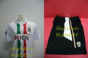 Jersey Juventus Away 2010/2011