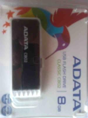 FlashDisk Adata 8GB
