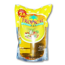 REFILL TROPICAL 1 LT