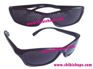 PinhoLe GLasses - Kacamata Terapi untuk PLus dan Minus