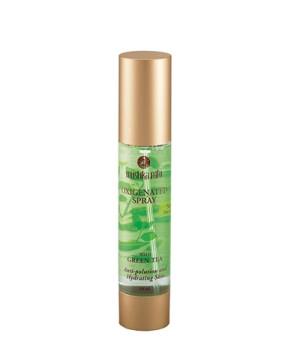 Oxigenated Spray