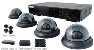 CCTV  SHARP