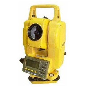 Total Station South NTS-352