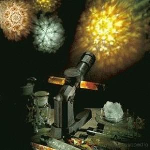 Projector Kadeidoskop
