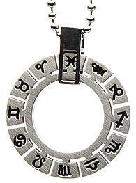 kalung Circle Zodiac