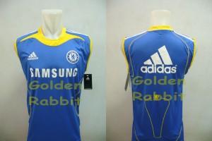 Sleeveless Football Training Chelsea 012