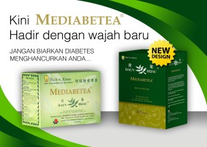 Daun Hijau Mediabetea