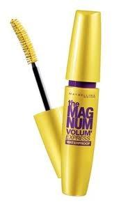 Maybelline Volum' Express The Magnum Mascara