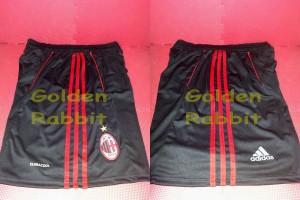Shorts AC Milan Away