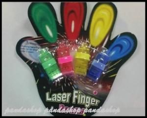 Led Finger