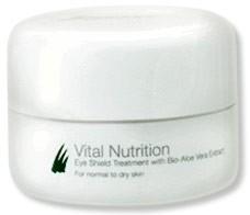 Biokos - Vital Nutrition Eye Shield Treatment
