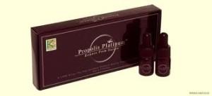 PROPOLIS PLATINUM K-LINK KEMASAN TUNGGAL