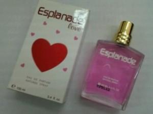ESPLANADE LOVE