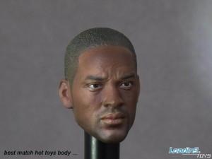 loading Toys Gas tank head DBOY (Will Smith)