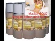 Nano Active Gold Mask