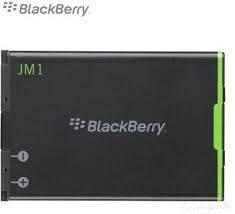 Baterai + EBC Destkop ORIGINAL Blackberry Dakota 9900 / 9930