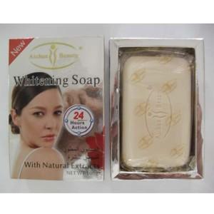 Aichun Snail Anti Wrinkle Soap