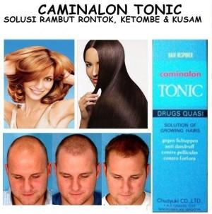 Caminalon Hair tonic