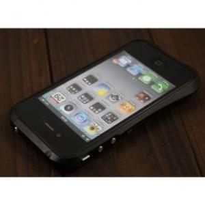 Bumper iPhone 4 Deff Cleave Black
