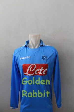 Jersey Napoli Home LS