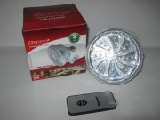 LAMPU EMERGENCY REMOTE