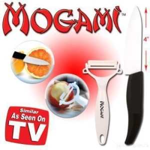 Mogami - Ultra Sharp Knife