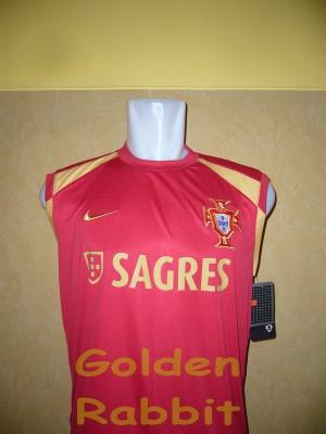 Sleeveless Football Training Portugal 001