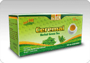 Ceremai Green Tea Celup