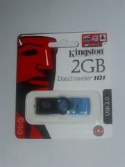 FLASHDISCK  KINGSTONE  2GB