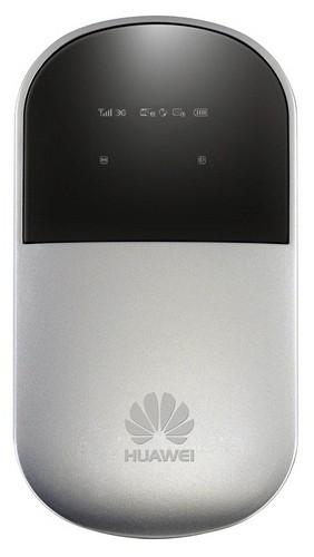 HUAWEI Mifi E5 : Portable Modem Router 3G