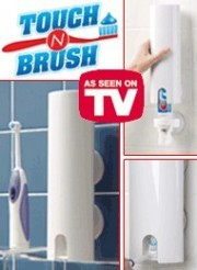 TOUCH  AND  BRUSH