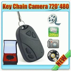key chain camera 720 x 480