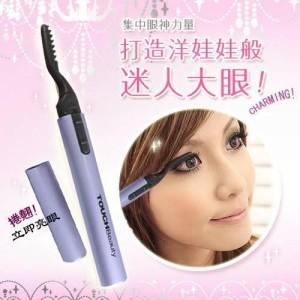 Eyelash Curler - Beauty Touch