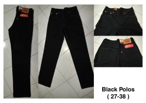 Celana Jeans Levi's 505