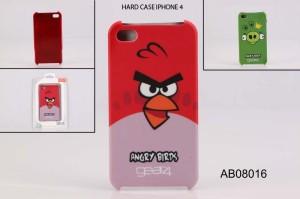 HARDCASE IPHONE ANGRY BIRD AB08016