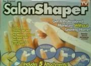 Salon Shaper / Salon Kuku